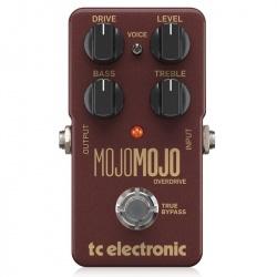 TC Electronic Overdrive pedal MojoMojo