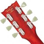 Vintage Electric guitar V100THB