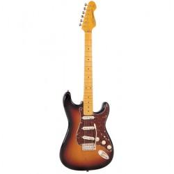 Elektriskā ģitāra V6 MSSB