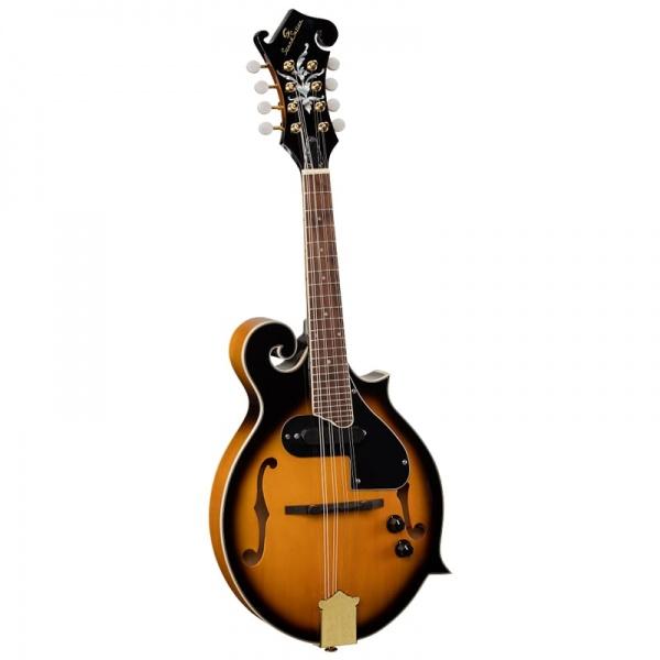 Bluegrass Mandolin BMA-100-ES