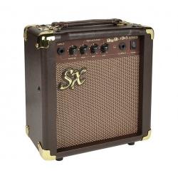 SX acoustic guitar amp AGA-1065