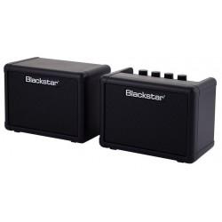 Ģitāras pastiprinātājs Blackstar FLY 3 Stereo Pack