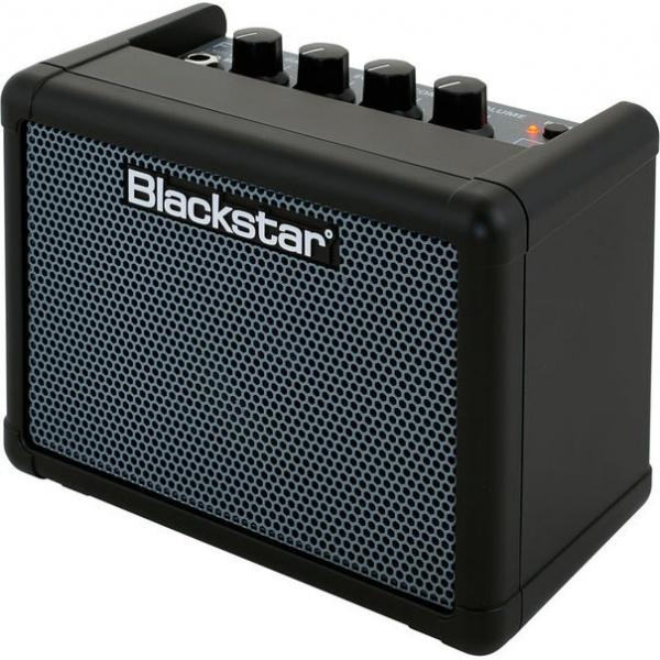 Basģitāras pastiprinātājs Blackstar FLY 3 Bass