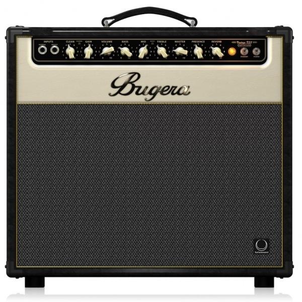 Bugera All-tube guitar combo V55 Infinium