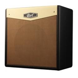 Elektriskās ģitāras pastiprinātājs Cort CM15R-BK