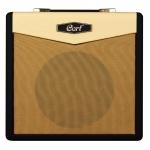 Cort Electric Guitar Amplifier CM15R-BK