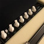 Elektriskās ģitāras pastiprinātājs Cort CM15R-DR