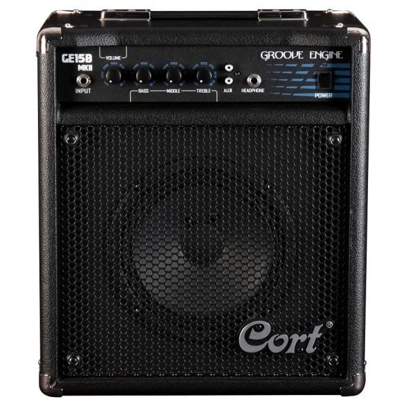 Cort Bass Guitar Amplifier GE15B