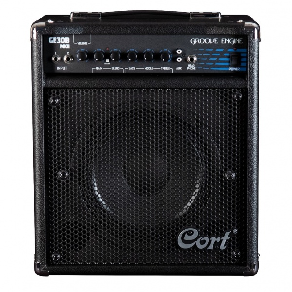 Cort Bass Guitar Amplifier GE30B