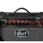 Ģitāras pastiprinātājs Cort MX15R
