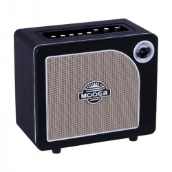 Guitar Amplifier Mooer Hornet Black