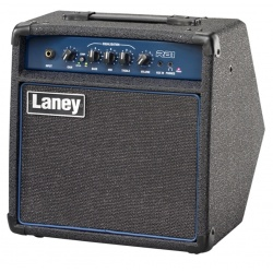 Laney Bass Guitar Amplifier RB1
