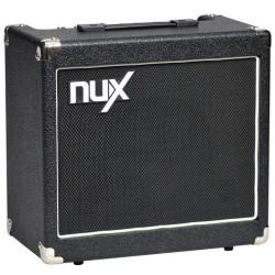 Digital Guitar Amplifier Nux 15SE
