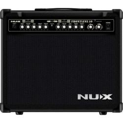 Guitar Amplifier Frontline 50