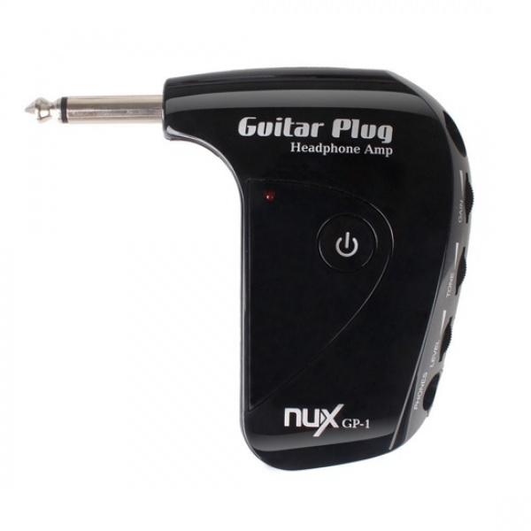 Mini jack guitar amplifier Nux GP-1