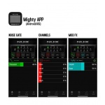 Nux Digital Guitar Amplifier Mighty20BT