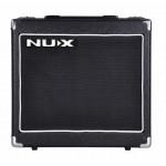 Digital Guitar Amplifier Nux Mighty 50X