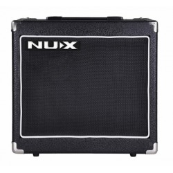 Digital Guitar Amplifier Nux Mighty 50X