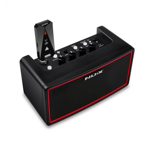 Nux Wireless Modeling Amplifier Mighty-Air
