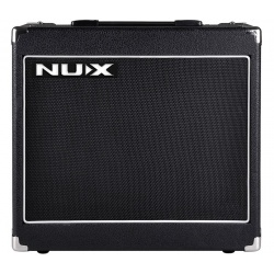 Digital Guitar Amplifier Nux Mighty 30SE
