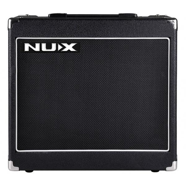 Digital Guitar Amplifier Nux Mighty 30SE