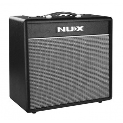 Nux Digital Guitar Amplifier Mighty40BT