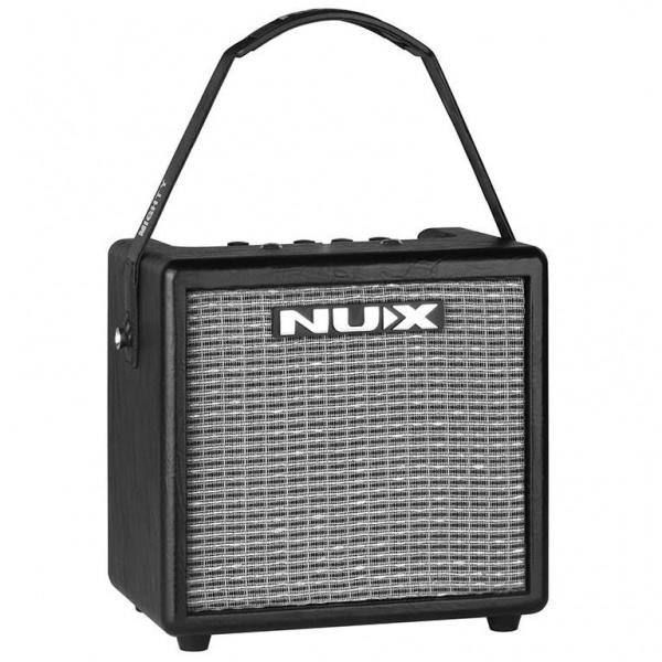 Digital Guitar Amplifier Nux Mighty-8BT