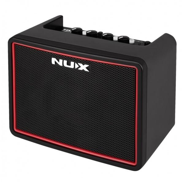 Ģitāras pastiprinātājs Nux Mighty-Lite-BT
