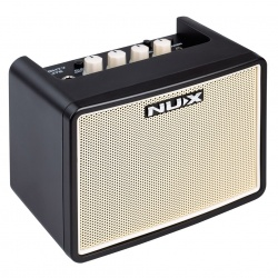 Nux Mini Modeling Amplifier Mighty-Lite Analog