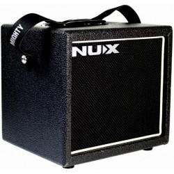 Digital Guitar Amplifier Nux Mighty 8SE