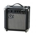 Elektriskās ģitāras komplekts SE1SK-BK