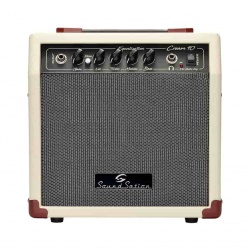Electric Guitar Vintage Combo CREAM-10