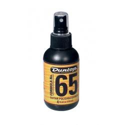 Dunlop Formula 65 guitar polish 654