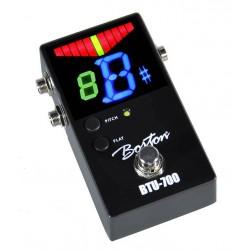 Ģitāras skaņotājs BTU-700