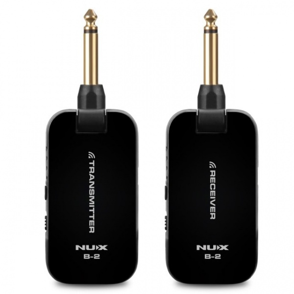 Nux Wireless System B-2