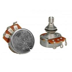 Alpha 250K audio potentiometer ALP250-A41