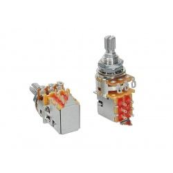 Potentiometer (Push-Pull) ALPP250-A50