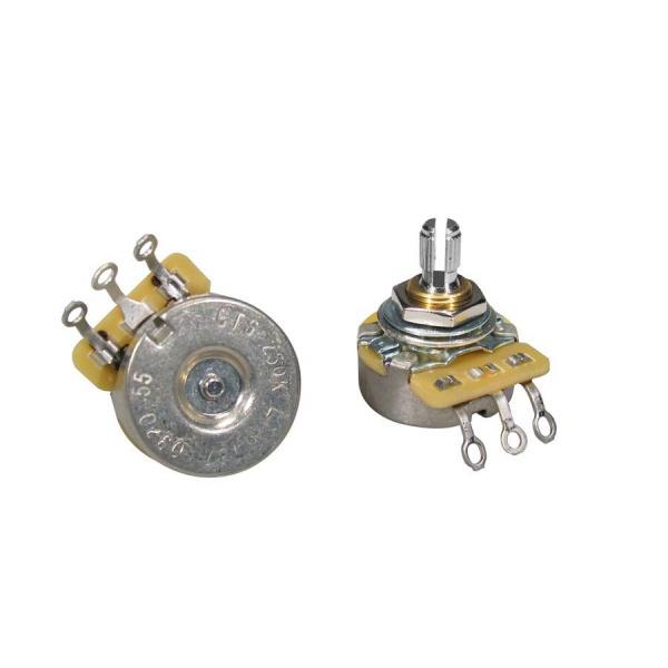 CTS USA 250K linear potentiometer CTS250-B55