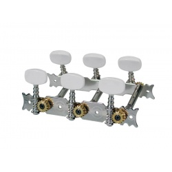 Classical Guitar Machine Heads 028