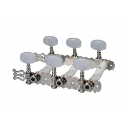Classical Guitar Machine Heads 129