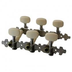 Klasiskās ģitāras stīgu novilcēji VCMH0150-CR