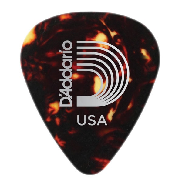Planet Waves Guitar Pick 1CSH6 1.20mm