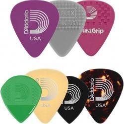 7-piece guitar pick kit Planet Waves 1XVP6