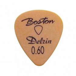 Guitar pick Boston 0.60mm