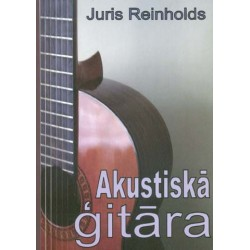 Acoustic Guitar Book + CD
