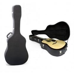 Akustiskās ģitāras cietais koferis DC20