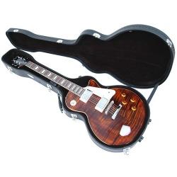 Les Paul Guitar Wood Case EC20LP