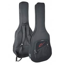 Akustiskās ģitāras mīkstais koferis Mayson GM-40