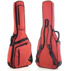 GEWA Acoustic Guitar gig bag Premium-20 Red
