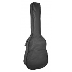 Boston bag for classic guitar K-00
